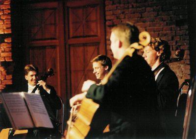 75 Jahre Georg Neumann Mikrofone