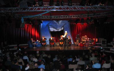 Blauer Montag 2005
